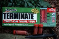 Do It Yourself Termite Baits Do They Work Entomology