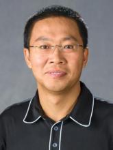 Hongjun Zhang