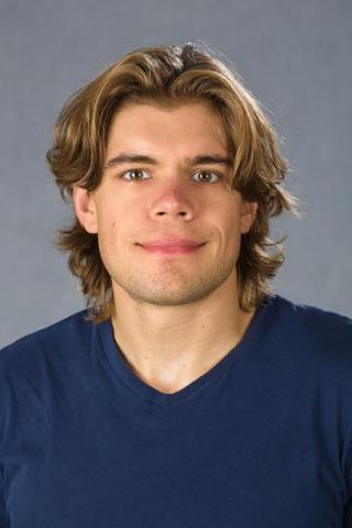 Nathan Mercer