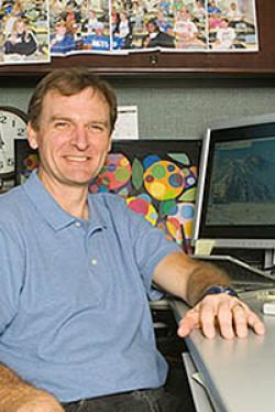 B. Webb